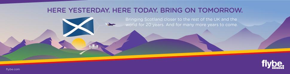 Flybe Advert