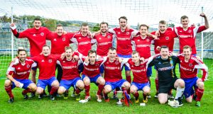 Orkney ease to comfortable win over Halkirk