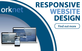 Orknet - Responsive Design