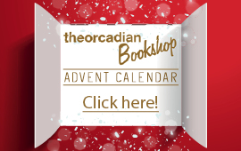 Bookshop Advent Calendar