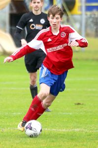 Hellewell and Delday fire Orkney FC to thrilling win