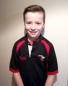 Orkney youngster to enjoy day to remember at Murrayfield