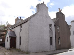21 St Catherine's Place, Kirkwall