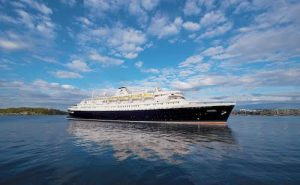 Cruise season set to get underway