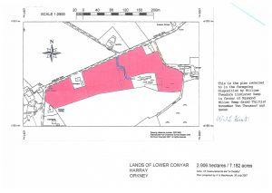 Land at Lower Conyar, Harray