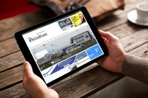 The Orcadian Online — Revamped!