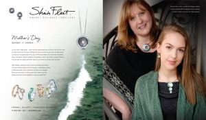 Sheila Fleet – Mother's Day