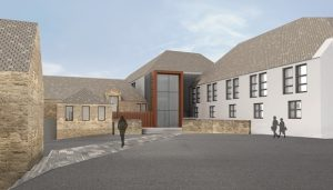 Contract awarded for Orkney research and innovation campus