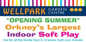 Wellpark Indoor Soft Play