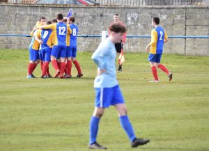 Orkney FC on the brink of first league title