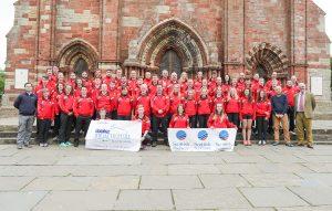 Orkney sets sights on Island Games