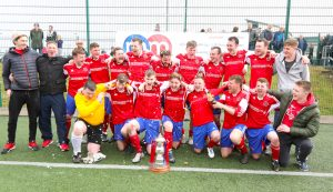 Orkney FC seal historic title triumph