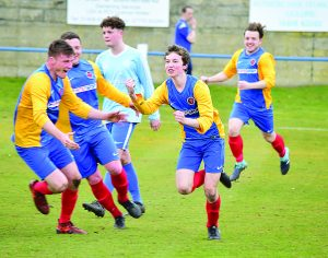 Orkney FC has title in their sights
