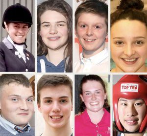 Eight Orkney athletes set to benefit from travel scheme grant