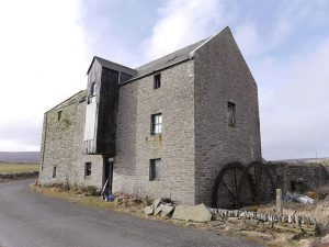 Sourin Mill, Rousay
