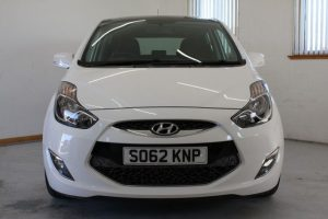 2012 Hyundai IX20 1.4 Style