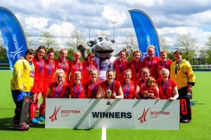Fourth District Cup in the bag for Orkney