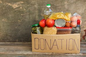 Breaking the taboo of Foodbanks — CAB report released