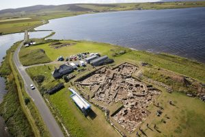 Ness of Brodgar crowdfunding campaign is launched