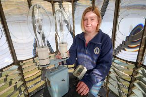 Hard-working North Ronaldsay woman to be given 'dream holiday'