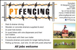 PT Fencing