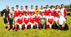 Orkney battle to Archer Shield victory