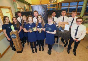 KGS Young Enterprise team through to UK Final