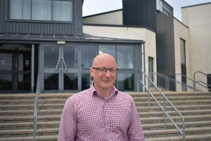 New managing director appointed to Picky Centre Trust