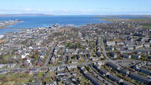 Housing views sought