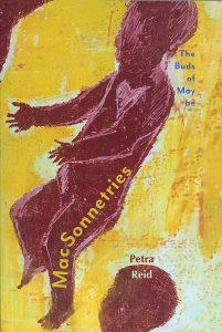 Petra Reid at The Orcadian Bookshop