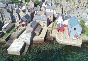 Property of the Week: 12/14 Graham Place, Stromness