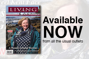 June Living Orkney OUT NOW