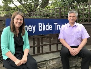 £218,000 funding boost for local mental health charity