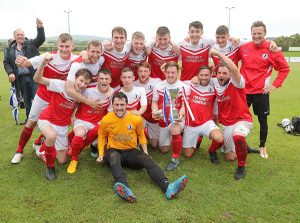Orkney basks in inter-county glory