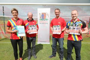 Orkney to discover 2023 Island Games fate