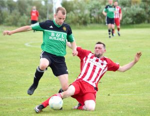 St Ola and Stromness battle to slender victories