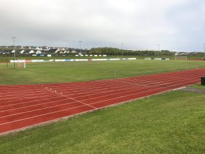Orkney prepares for huge inter-county weekend