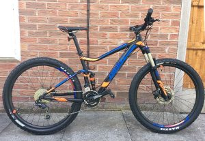 Police appeal for stolen bikes