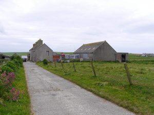 Castlehill, Sanday, Orkney