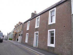 Mounthoolie, 10 Laing Street, Kirkwall