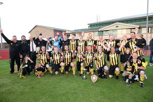 Birsay end 34-year Parish Cup wait
