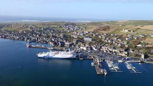 Council secures £670,000 for Stromness low-carbon travel project