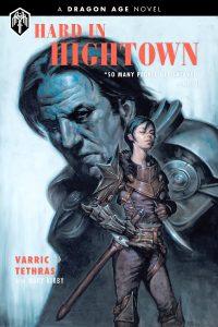 Fantasy Kirkwall immortalised in graphic novel