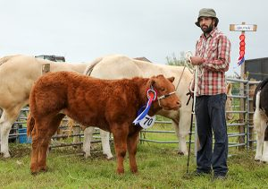 Grutha takes top accolade at 'Hope Show