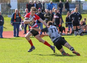 Rugby returns during busy weekend of sport