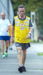 Sichel unlikely to hit 3,100-mile target