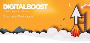 Business Gateway – DigitalBoost Business Workshops