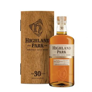 Last chance to win a bottle of Highland Park with The Orcadian