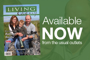 August Living Orkney OUT NOW