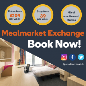 Mealmarket Exchange – Book Now!